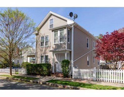 43 Arch St, New Bedford, MA 02740 - MLS#: 72326836