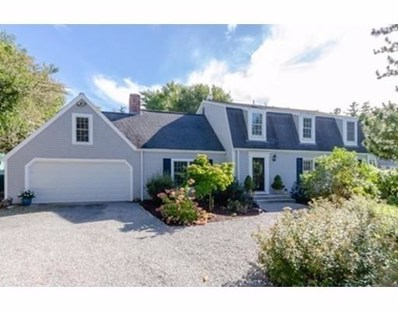 50 Olde Knoll Road, Marion, MA 02738 - #: 72326839