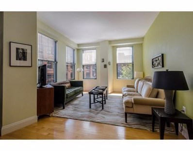 485 Harrison Ave UNIT 207, Boston, MA 02118 - MLS#: 72326855