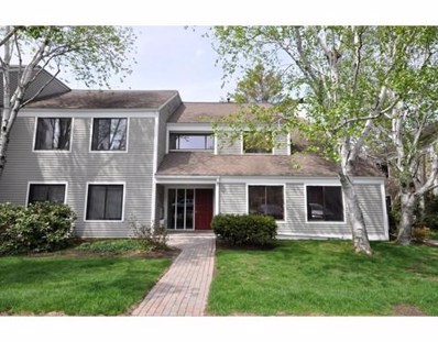 29 Concord Greene UNIT 5, Concord, MA 01742 - MLS#: 72326872