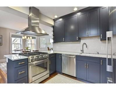 7 Arcadia Street UNIT 2, Cambridge, MA 02140 - MLS#: 72326873