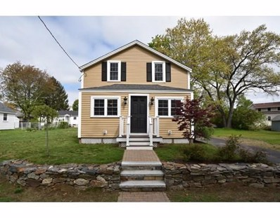11 Harriett Ave, Burlington, MA 01803 - MLS#: 72326874