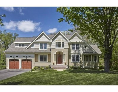 5 Page Road, Weston, MA 02493 - MLS#: 72326880