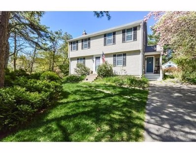 33 Miller Drive, Plymouth, MA 02360 - MLS#: 72326914