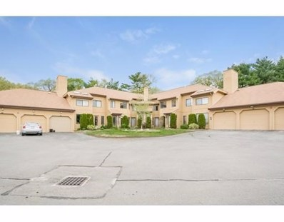 185 Trailside Way UNIT 185, Ashland, MA 01721 - MLS#: 72326915