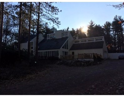 1761 Salem St, North Andover, MA 01845 - MLS#: 72326941
