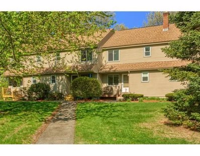 33 Macintosh Ln UNIT 33, Leominster, MA 01453 - MLS#: 72326952