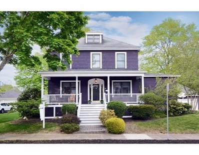 10 Beacon Street, Danvers, MA 01923 - MLS#: 72327004