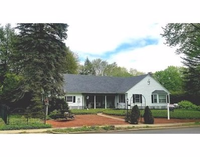 101 Park Ave, Webster, MA 01570 - MLS#: 72327045