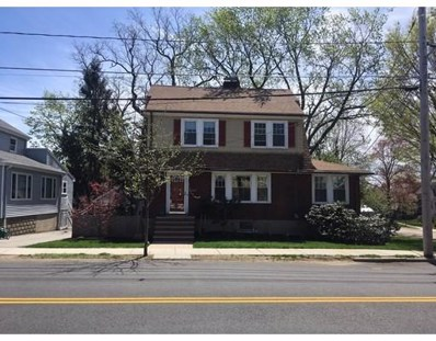 311 Cross, Belmont, MA 02478 - MLS#: 72327047