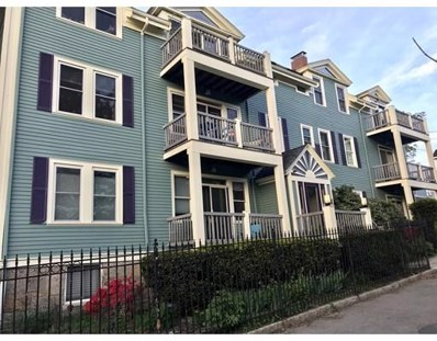 43-45 Union Ave UNIT 5, Boston, MA 02130 - MLS#: 72327157