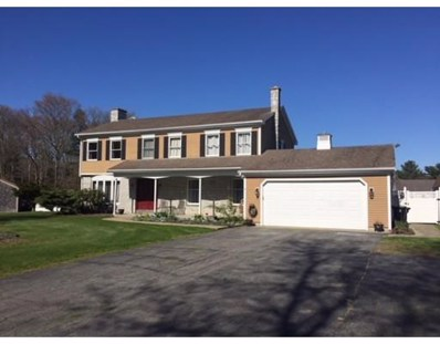 9 Slades Farm Ln, Dartmouth, MA 02748 - MLS#: 72327162