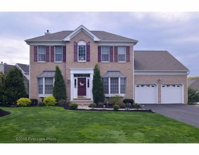14 Pearl St, North Attleboro, MA 02760 - MLS#: 72327207