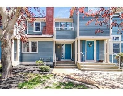 501 Auburn Street UNIT 104, Whitman, MA 02382 - MLS#: 72327226