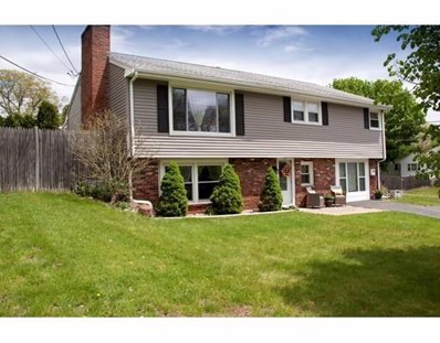 14 Crane Ave, Peabody, MA 01960 - MLS#: 72327235