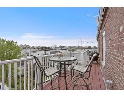 110 N Street UNIT 3, Boston, MA 02127 - MLS#: 72327239