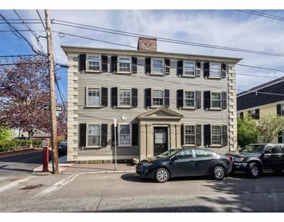 125 Derby Street UNIT A, Salem, MA 01970 - MLS#: 72327254