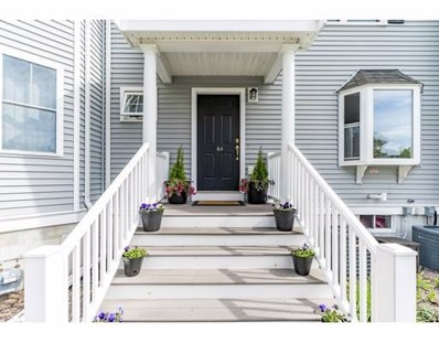 50 Desmoines Rd UNIT 4A, Quincy, MA 02169 - MLS#: 72327287