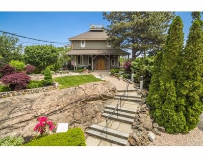 2 Roundy\'s Hill, Marblehead, MA 01945 - MLS#: 72327289