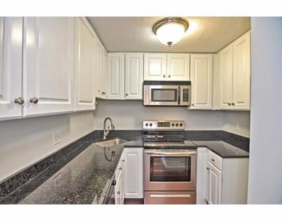 230 Willard St UNIT 707, Quincy, MA 02169 - MLS#: 72327313