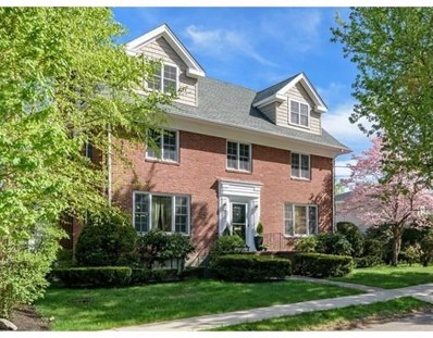 492 Clinton Road, Brookline, MA 02467 - MLS#: 72327325