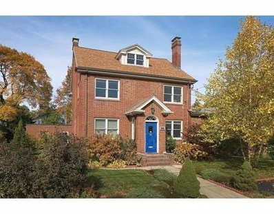 783 Watertown St, Newton, MA 02465 - MLS#: 72327334