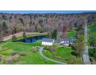 619 South Road, Holden, MA 01520 - MLS#: 72327359