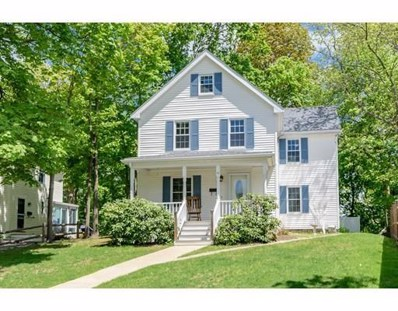 42 River Ridge, Wellesley, MA 02481 - MLS#: 72327369
