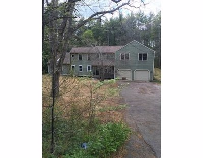 90 Center St, Carver, MA 02330 - MLS#: 72327378