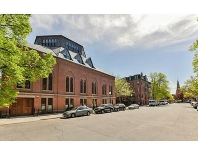 201 West Brookline UNIT 203, Boston, MA 02118 - MLS#: 72327383