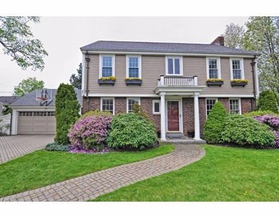 1 Leicester Road, Marblehead, MA 01945 - MLS#: 72327390