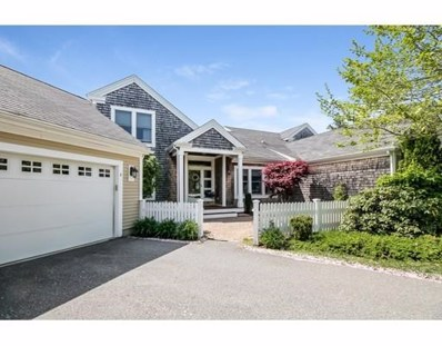 3 Endicott Gln UNIT 3, Plymouth, MA 02360 - MLS#: 72327398