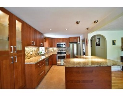 290 Winchester St, Newton, MA 02461 - MLS#: 72327411
