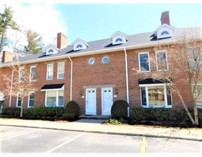 17 Mansion Woods Dr UNIT E, Agawam, MA 01001 - MLS#: 72327432