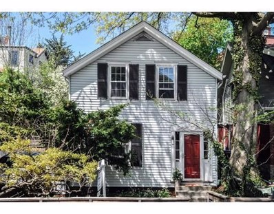 25 White Pl, Brookline, MA 02445 - MLS#: 72327435