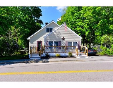 174 Winter St, Brockton, MA 02302 - MLS#: 72327443