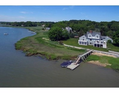 80 Seabury Point Rd., Duxbury, MA 02332 - MLS#: 72327460