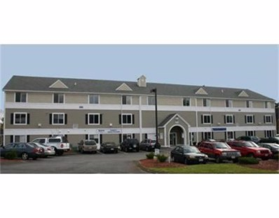 1565 Main, Building 2 UNIT 201 B, Tewksbury, MA 01876 - MLS#: 72327461