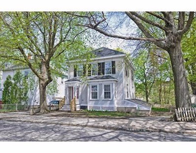 69 South Street, Medford, MA 02155 - MLS#: 72327469