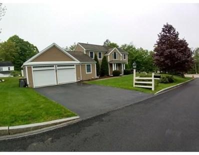 3 Wyndstone Way, Framingham, MA 01701 - MLS#: 72327504