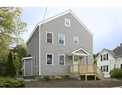 343 Franklin St, Braintree, MA 02184 - MLS#: 72327554