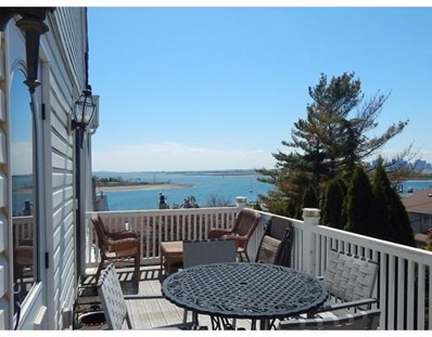 90 Terrace Ave UNIT 2, Winthrop, MA 02152 - MLS#: 72327556