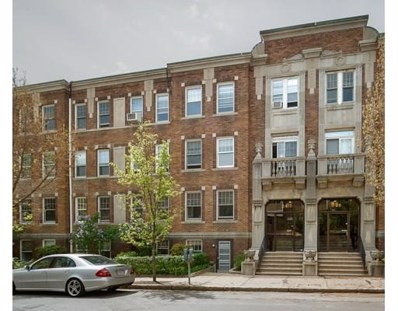 24 John St UNIT 2, Brookline, MA 02446 - MLS#: 72327608
