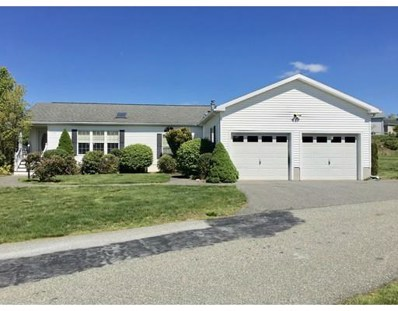 206 Amber Rd, Middleboro, MA 02346 - MLS#: 72327631
