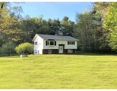 14 Boyes Ave, Brookfield, MA 01506 - MLS#: 72327637