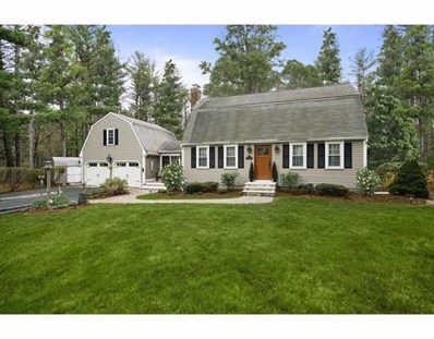 11 Valley St, Duxbury, MA 02332 - MLS#: 72327641