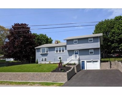 52 Fort Meadow Dr, Hudson, MA 01749 - MLS#: 72327665