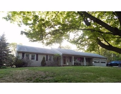 40 Lothrop Road, Reading, MA 01867 - MLS#: 72327698