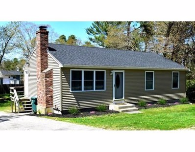 11 Fresh Wind Drive, Plymouth, MA 02360 - MLS#: 72327721