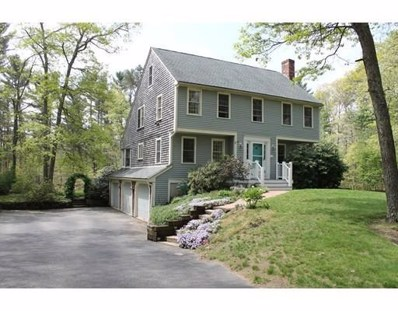 13 Higgins Rd, Kingston, MA 02364 - MLS#: 72327724